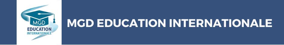MGD Education Internationale